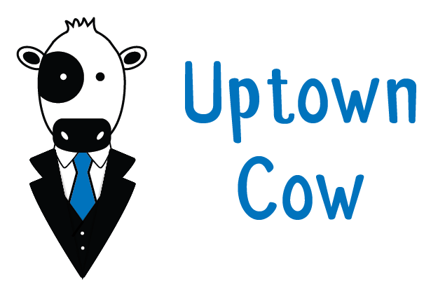 Uptown Cow